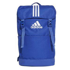 14d37ec3b9 SAC À DOS Sac à dos adidas 3-Stripes - bleu vif/blanc/