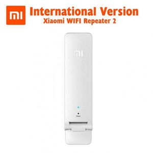 MODEM - ROUTEUR [Version Internationale]  Wifi Répéteur 2 Amplific
