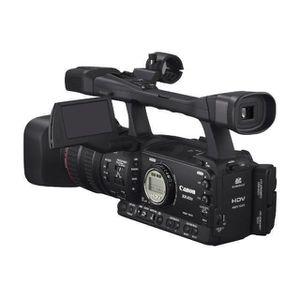CAMÉSCOPE NUMÉRIQUE Camescope Haute Definition XHA1S avec telecommande