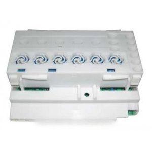 PIÈCE LAVAGE-SÉCHAGE  Module electronique de commande configur pour lave