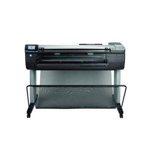 IMPRIMANTE HP Designjet T830 24-in, 2400 x 1200 DPI, HP-GL-2,