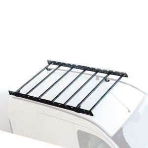 BARRES DE TOIT Barres de toit PRO FIAT FIORINO - 4 Portes - Dès 2