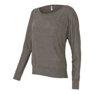 T-shirt manches longues femme - Achat   Vente T-shirt manches ... 305ca7d025a3