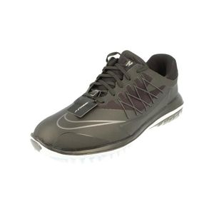 Nike Lunar Control 4 Hommes Golf Chaussures 819037 Trainers Sneakers 001 Vmf0j77AOB