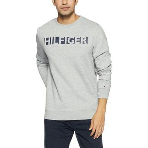 7ed253d9386ed T-SHIRT Tommy Hilfiger Sweat-shirt pour hommes G7N9I Taill