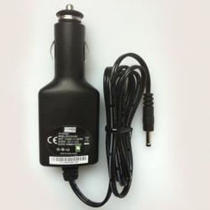 ALIMENTATION Chargeur de voiture 9V pour APX002A