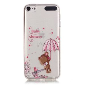 COQUE MP3-MP4 Pour Apple iPod touch 5 6,Jamie baby shower Coque