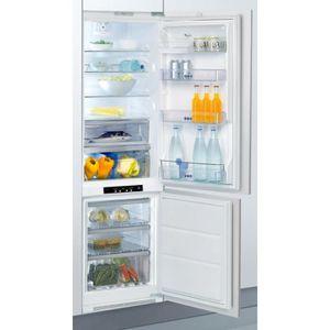 RÉFRIGÉRATEUR CLASSIQUE Réfrigérateur WHIRLPOOL - ART 883 A+NF • Réfrigéra
