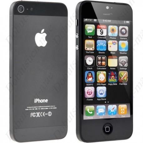 APPLE IPhone 5 Noir 16Go