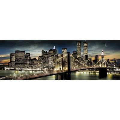 Emejing poster mural new york images for Poster mural paysage pas cher
