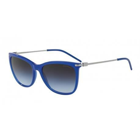 de Armani 53794Q FemmeEA4051 Emporio Lunettes Bleue soleil Achetez vxqwS5C