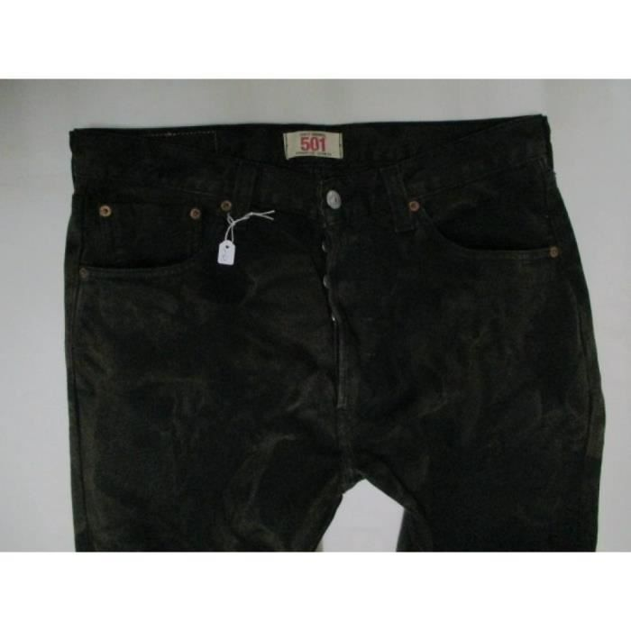 Levis W33 Shorts Ropa Vintage Negros Vaqueros Mujer OXukiZTP