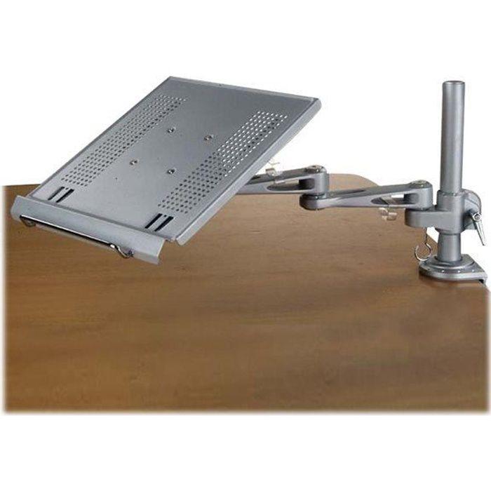 bras modulaire pour ordinateur portable prix pas cher cdiscount. Black Bedroom Furniture Sets. Home Design Ideas