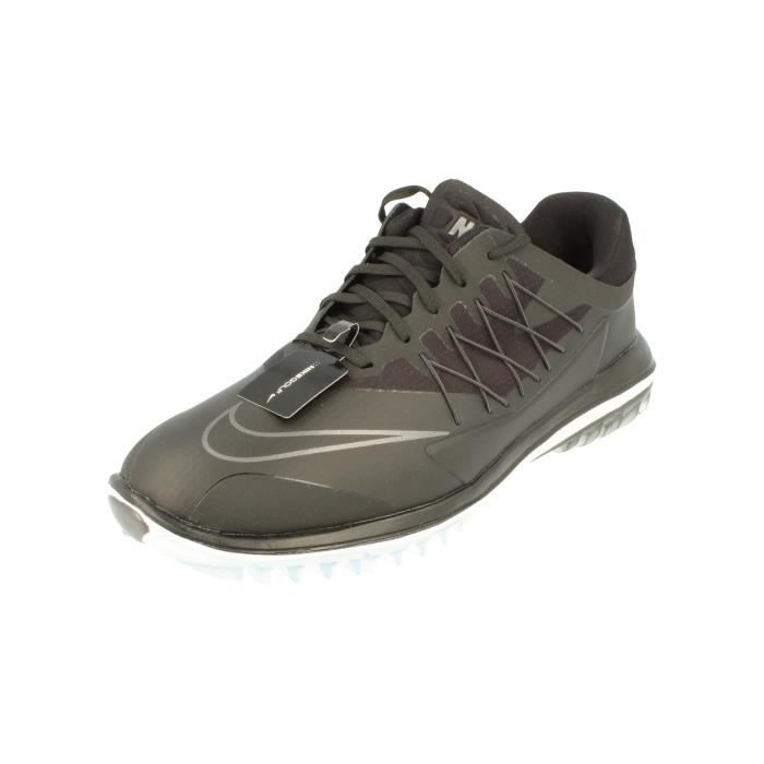 Nike Lunar Control Vapor W Hommes Golf Chaussures 849972 Sneakers Trainers XNsfN