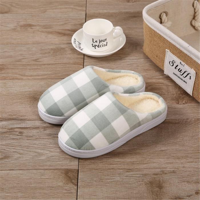licorne pantoufles mignonne chaussons femmes chausson femme hiver chaud maison chaussure de marque Pantoufle d dssx330rose40 jCbIp