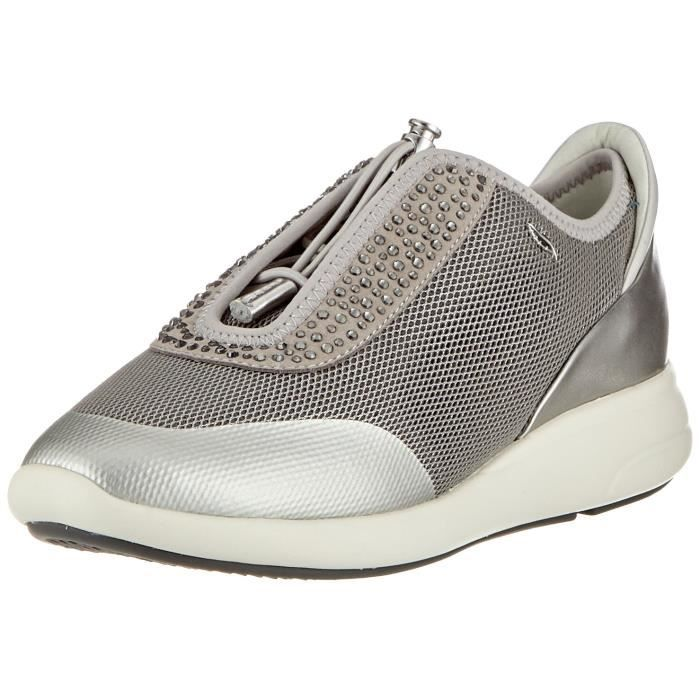 36 Des top E Bas Ophira Baskets D Geox Femmes 3xayxb Taille roedWCxB