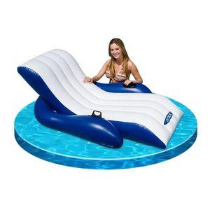 fauteuil de piscine de luxe achat vente fauteuil de piscine de luxe pas cher cdiscount. Black Bedroom Furniture Sets. Home Design Ideas