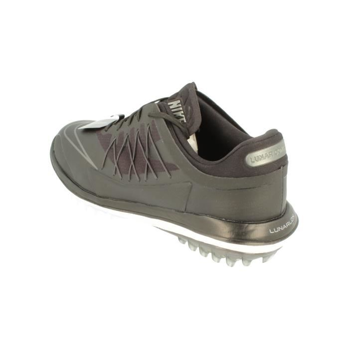 Nike Lunar Control Vapor W Hommes Golf Chaussures 849972 Sneakers Trainers