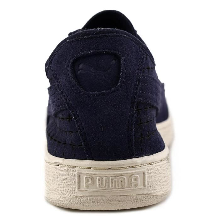 Puma Suede Courtside Perf Sneakers MXPF4 Taille-46