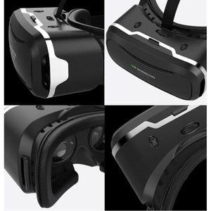 LUNETTES 3D VR boîte virtuelle réalité 3D lunettes de jeu de f