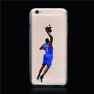 coque iphone 6 basketteur