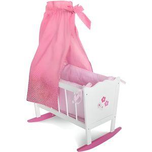 lit bebe jouet achat vente jeux et jouets pas chers. Black Bedroom Furniture Sets. Home Design Ideas