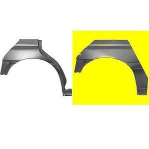KIT CARROSSERIE Arc d'aile arrière droite 2 portes pour Ford Escor