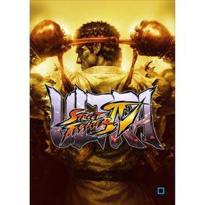 JEU PC Ultra Street Fighter IV (PC DVD) [UK IMPORT]