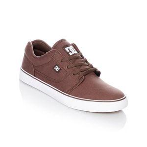 D.a.t.e. Sneakers Homme Marron Taupe 43  Marron taupe - Achat / Vente basket  - Soldes* dès le 27 juin ! Cdiscount