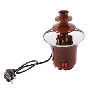 MOULIN À CAFÉ Fondre au chocolat de conception créative de mini