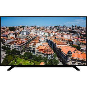 Téléviseur LED TOSHIBA 58U2963DG TV LED 4K UHD - 58