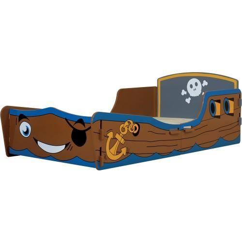 lit bateau achat vente jeux et jouets pas chers. Black Bedroom Furniture Sets. Home Design Ideas