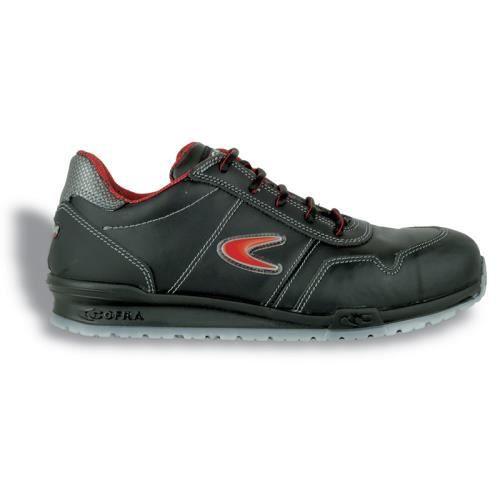 super populaire e3d45 26965 Chaussures sécurité Cofra ZATOPEK S3 SRC 45
