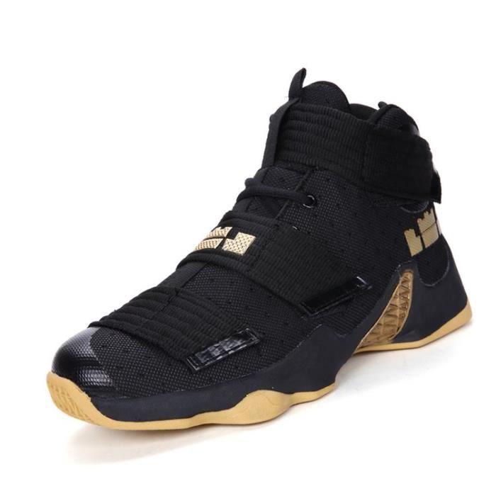 Course Chaussures Coussin de Homme Chaussures Basketball wqx0rXAY0
