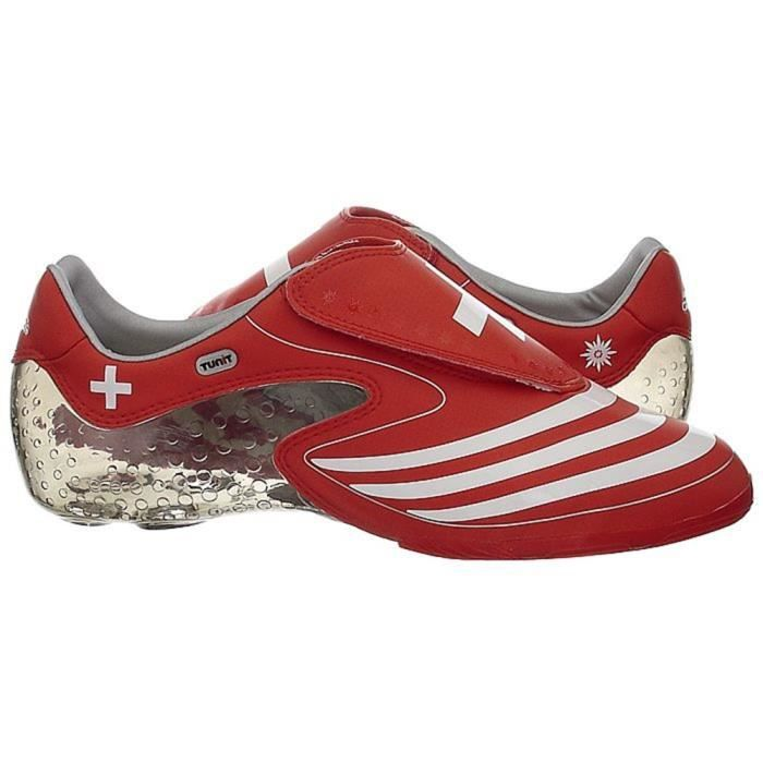 Chaussures Adidas F508 Tunit Upper