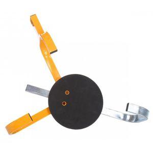 antivol de roue voiture achat vente antivol de roue. Black Bedroom Furniture Sets. Home Design Ideas
