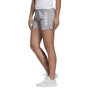 Shorts Adidas performance Sport Femme - Achat   Vente Sportswear pas ... 71de94e1055