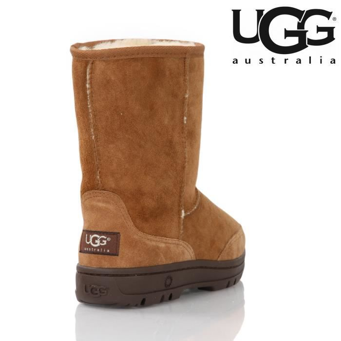 UGG Bottes 5225 CHE Mid