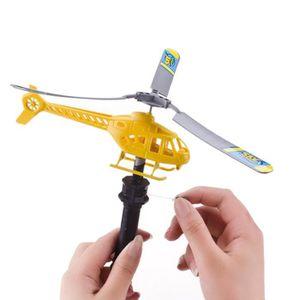 DRONE Hélicoptère 3D drôle Enfants Outdoor Jouet Drone C
