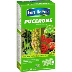 PRODUIT INSECTICIDE Insecticide pucerons 250