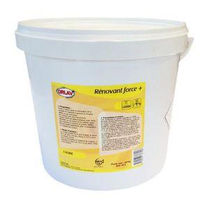 LIQUIDE LAVE-VAISSELLE Poudre rénovante lave vaisselle (10 kg)