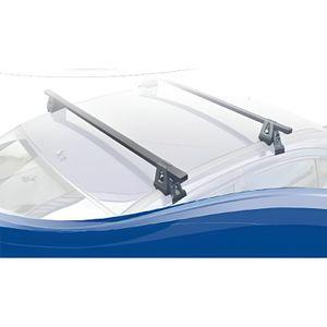 barres de toit achat vente barres de toit pas cher soldes d s le 27 juin cdiscount. Black Bedroom Furniture Sets. Home Design Ideas