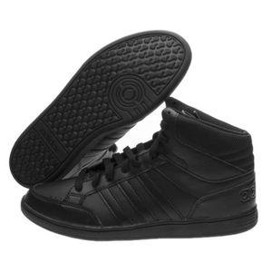 BASKET Baskets Adidas Hoops Mid K