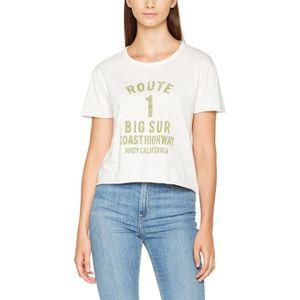 T-SHIRT Juicy Couture T-shirt de la femme 1R4TOD Taille-38