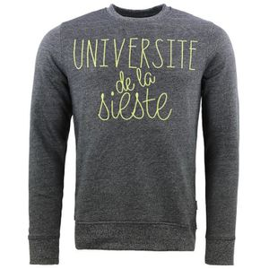 SWEATSHIRT JACK AND JONES Night Sweat Homme - Taille L