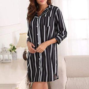 83783707526f7 Pyjama femme coton - Achat   Vente pas cher - Cdiscount - Page 4