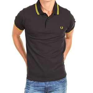4897f62baf9 Vêtements Homme Fred Perry - Achat   Vente Fred Perry pas cher ...
