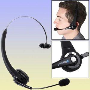 CASQUE - ÉCOUTEURS Casque ecouteur Sans fil Bluetooth PS3 oreillette