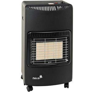 chauffage a gaz butane achat vente chauffage a gaz butane pas cher cdiscount. Black Bedroom Furniture Sets. Home Design Ideas