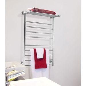 SÈCHE-SERVIETTE ÉLECT NTW-04 - sèche serviette, pose serviette électriqu